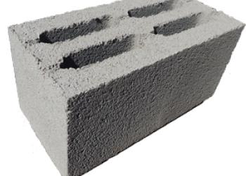 Керамзитобетонные блоки с доставкой до дома