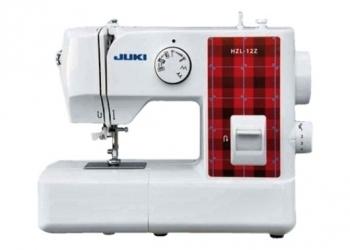 Продам: Швейная машина Juki HZL-12 Z