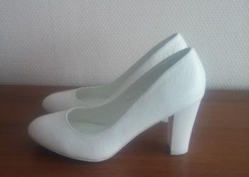 Свадебные туфли (новые) 36 размер