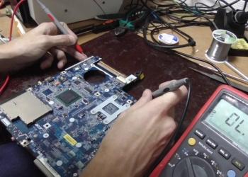 Установка Операционных систем, ремонт пк