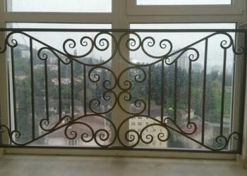 Решетки на окна декоративные, индивидуально- изготовление и монтаж