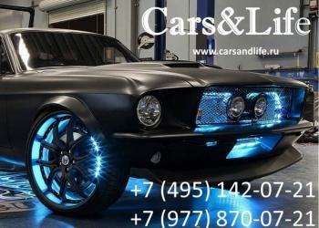 Выкуп любых авто, кузовной ремонт.