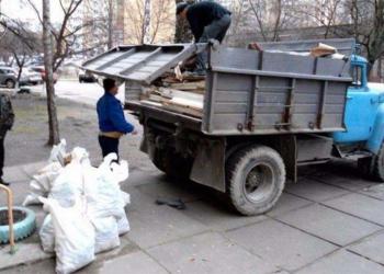 Вывоз строй мусора,мебели,грузчики,транспорт.