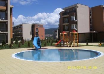 Отдых в Болгарии на Солнечном берегу
