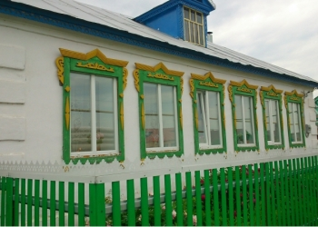 Продам дом 70 м2