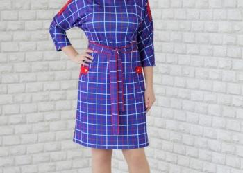 Женская одежда оптом из Киргизии