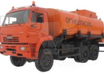 Дизельное топливо-продажа оптом от 50 тыс. тонн в месяц