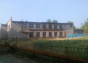 Продается  нежилое отдельно стоящее здание с земельным участком