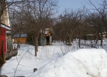 """Продаётся земельный участок в СТ """"Сахарный дол-2"""" Советский район"""