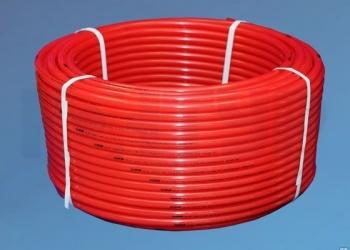 Труба для теплого пола PE-RT