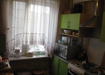 продам 3-х комнатную квартиру в г.Реутово