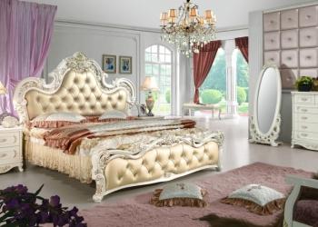 Мебель для спальни, Классические спальни