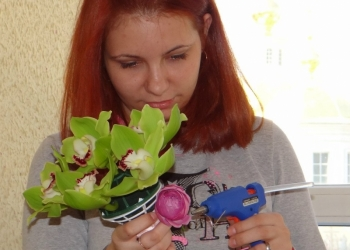 Курсы флористики