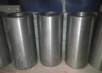 Литье углеродистых, легированных и низколегированных сталей