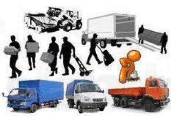 Грузоперевозки переезды по РК и РФ