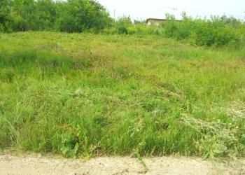 Продается земельный участок 5 соток для строительства дома и посадки сада.