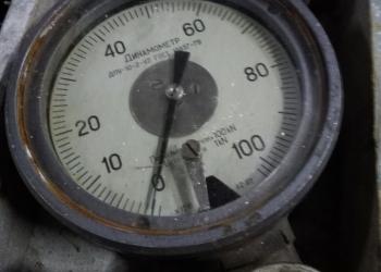 Продажа, Весы крановые ДПУ-10-2-У2, до 10 тонн (10 кН)