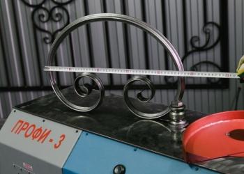 Станки для «художественной ковки» ПРОФИ-3