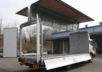 Ищите !!! Фургоны Бабочка, Тент, Цельнометаллический Фургон, Мебельный Фургон и
