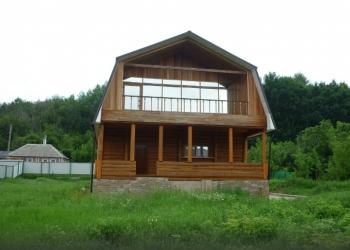 Продажа коттеджа, поселок Хотмыжск, Белгородская область