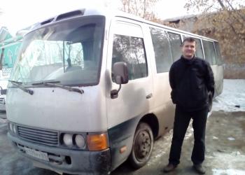 Аренда автобуса для выездов на сплавы и тур базы