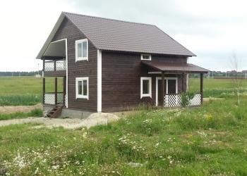 Продаю Новый дом