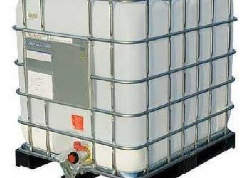 Еврокуб  б у  емкость 1000 литров