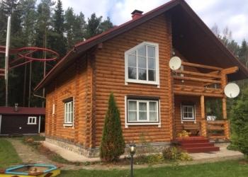 Продаётся коттедж в п. Решетниково,Курортный район.