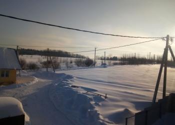 Земельные участки в поселении Шарапово