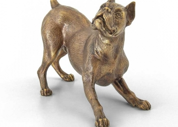 бронзовые статуэтки на любой вкус