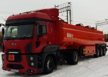 перевозка нефтепродуктов (ГСМ, бензин, дизтопливо, керосин)