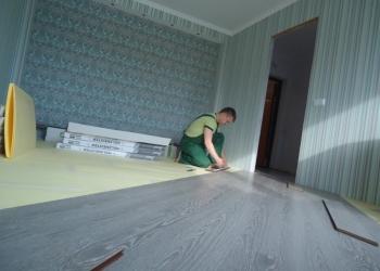 Мелкосрочный ремонт квартир (мастер на час)