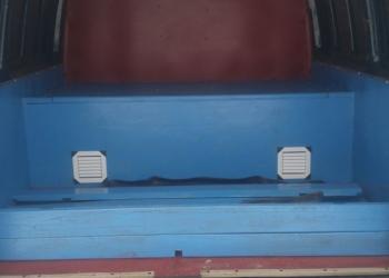 ГАЗ ГАЗель 2705, 1998