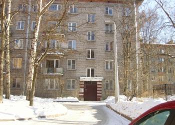 1-к квартира, 30 м2, 1/5 эт.