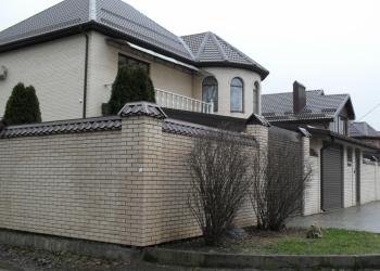 Продается дом  Прикубанском округе  г. Краснодара