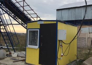 Растворо-бетонный узел (рбу) Бетонный завод