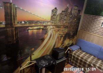 Сдаю комнаты в шаговой доступности от метро Преображенская площадь