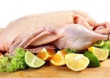 Мясо утки/гуся домашнее (тушка)