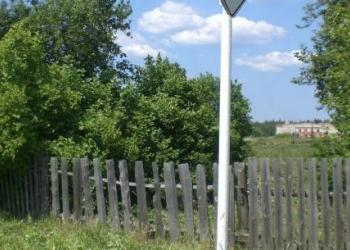 Земельный участок ИЖС. Живописная местность.