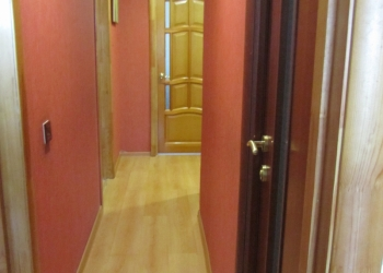 3-к квартира, 64 м2, 3/4 эт.