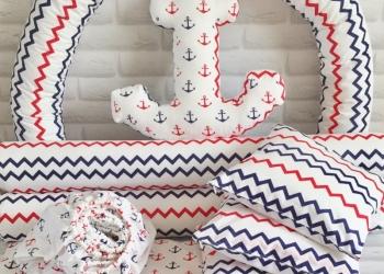 Детский текстиль WL Baby With Love
