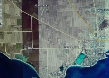 Продам земельный участок сельскохозяйственного назначения