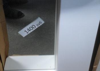 Зеркало-шкафчик в ВАННУЮ