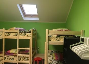 Размещение в комфортном общежитии