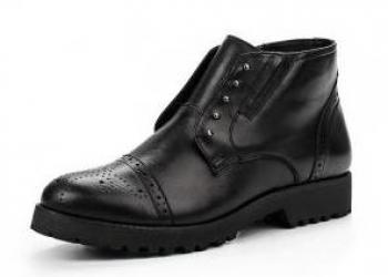 Ботинки женские 1552-01-112 DOLCE VITA