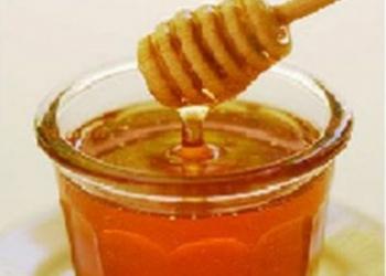 Мёд яблоневый