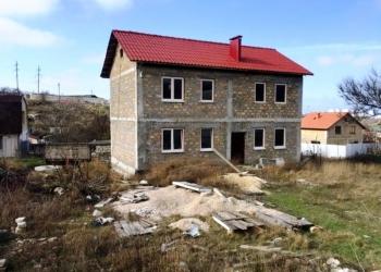 Дом 143 м2 на участке 8 соток (ИЖС)