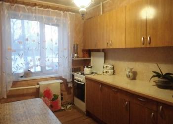 3-к квартира, 65 м2, 1/3 эт.