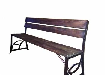 Скамейка L = 1,5 метра