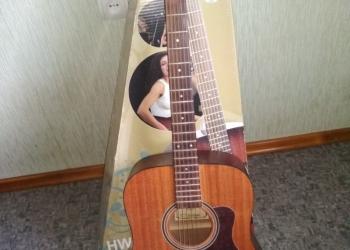 Аккустическая гитара Honer HW300